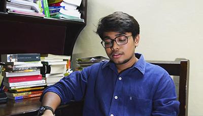Shikhar Goel